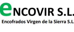 logotipo de ENCOFRADOS VIRGEN DE LA SIERRA SL